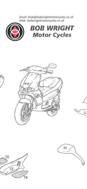 Gilera runner rst 50 sp 07-10 service manual download manuals &a.